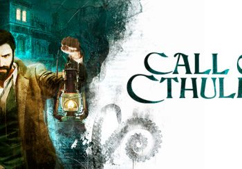 Call of Cthulhu has gone gold