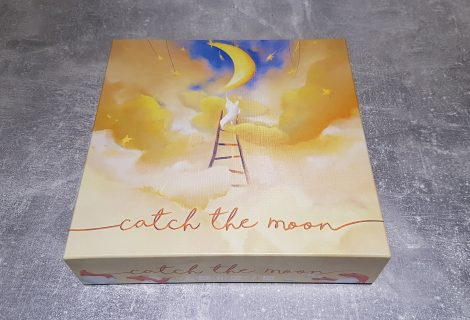 Catch The Moon Review - Ladders But No Snakes