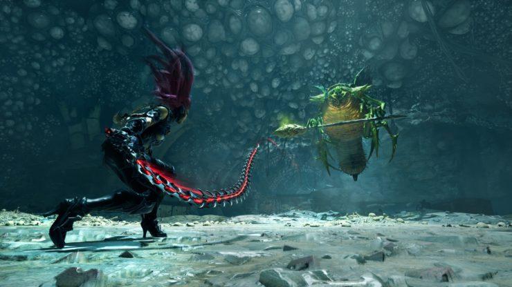 Darksiders 3 DLC plans detailed