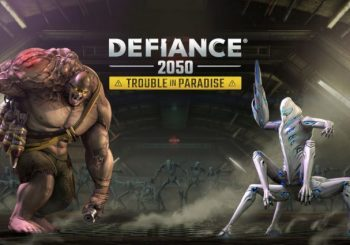 Defiance 2050: Trouble in Paradise update launches today