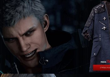 Devil May Cry 5 Ultra Limited Edition announced in Japan; It's very expensive