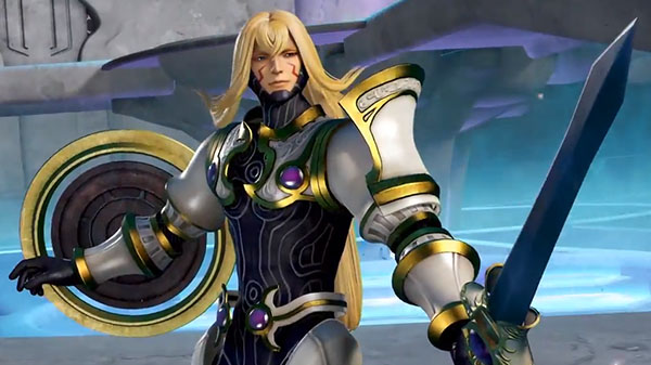 Kam'lanaut Is Now Available In Dissidia Final Fantasy NT
