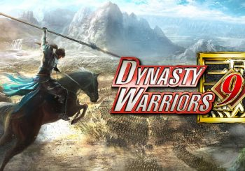 Dynasty Warriors 9 Receives A New Update Featuring Multiplayer