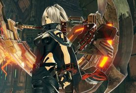 God Eater 3 action demo for PS4 now available in Japan