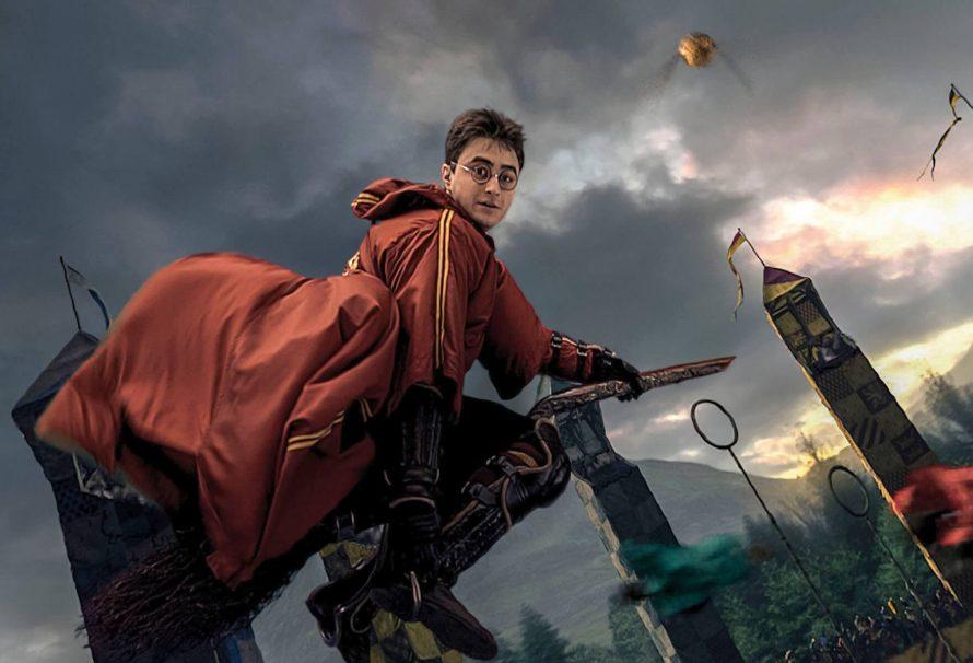 Rumor: Harry Potter open-world action RPG gameplay video leaked