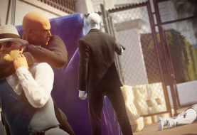 New Ghost Mode Added To Hitman 2 Multiplayer