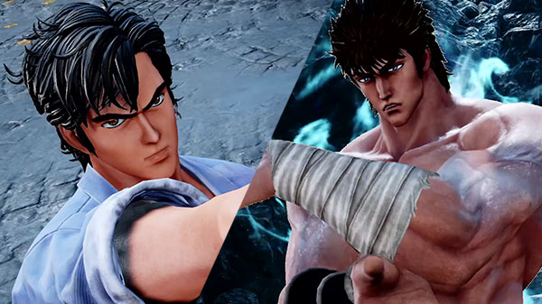 Fist of the North Star: Legends ReVIVE - Juegos Friv ...