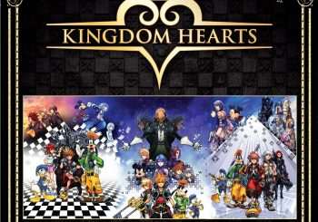 Kingdom Hearts: The Story So Far announced for PlayStation 4