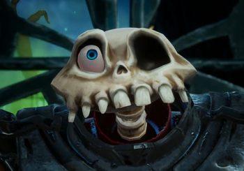 MediEvil remake trailer for PS4 released