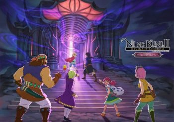 Ni No Kuni II: The Lair of the Last Lord DLC announced