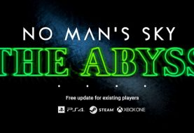 No Man's Sky getting 'The Abyss' update next week for free