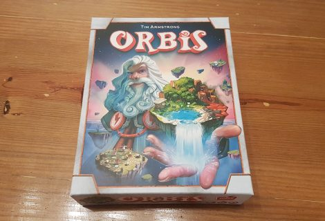 Orbis Review - Create A World In 15 Rounds