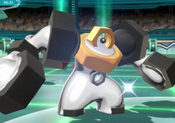 Pokemon: Let's Go, Pikachu! & Let's Go, Eevee! reveals Melmetal, the evolution of Meltan