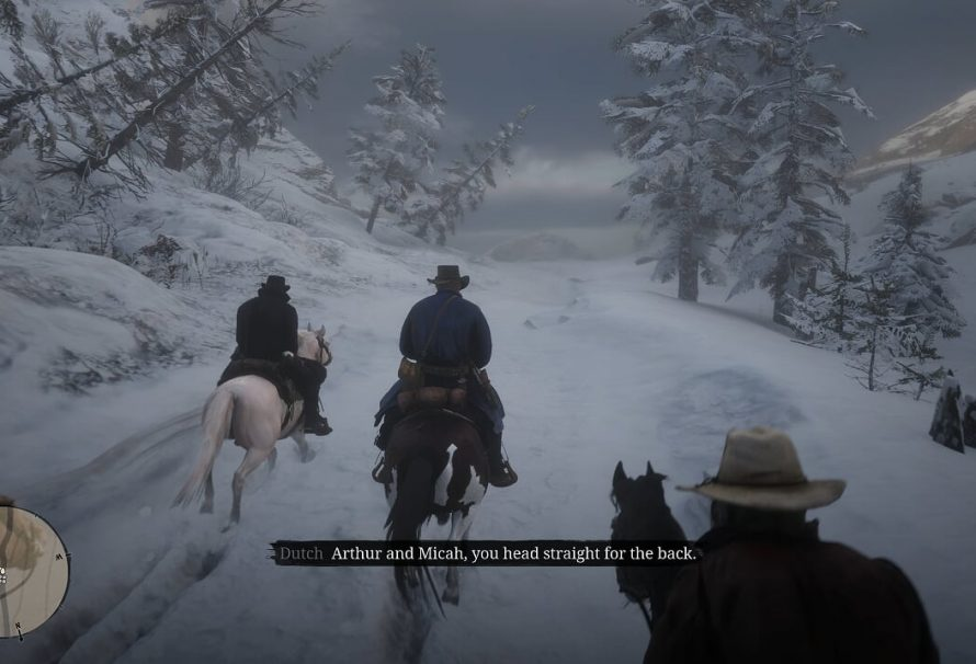 Red Dead Redemption 2 Guide – What it Takes to 100% Complete the Game