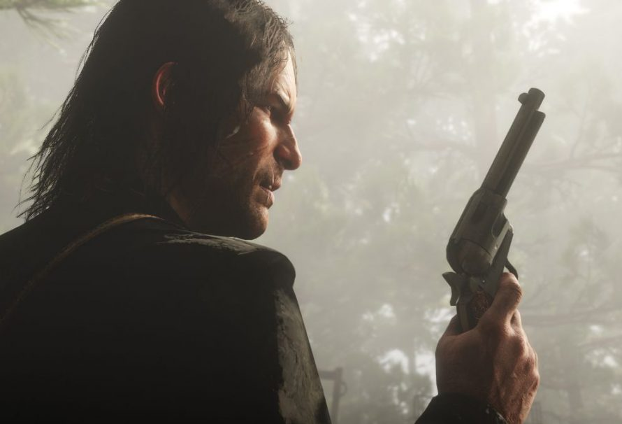 Red Dead Redemption 2 Guide – How to Play as John Marston