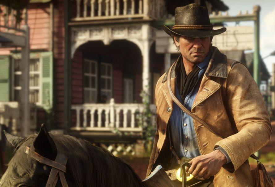 Red Dead Redemption 2 Launch Trailer released; Preload it tonight