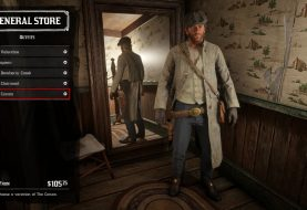 Red Dead Redemption 2 Guide - List of Outfits and How to access them