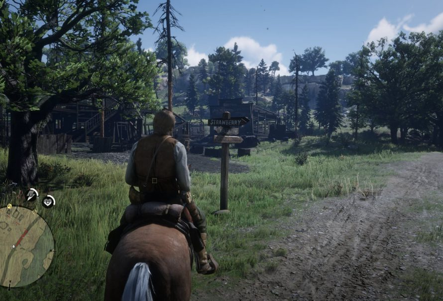 Red Dead Redemption 2 Guide – Unlimited Gold Bar Glitch Trick