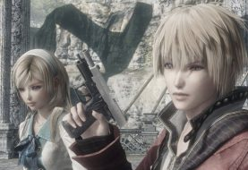 Resonance of Fate 4K/HD Edition for PC getting the high-resolution textures as free DLC