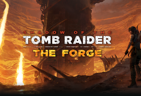 Shadow of the Tomb Raider first DLC titled 'The Forge' launches November 13