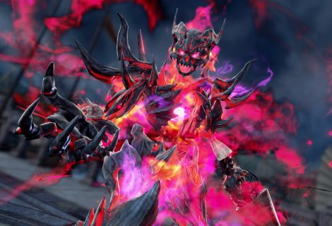 Inferno to be playable in SoulCalibur VI