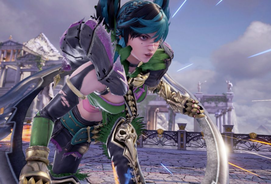 Soulcalibur documentary 'Souls and Swords' part one released