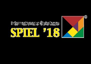 Essen Spiel 2018: Top 5 Anticipated Board Games