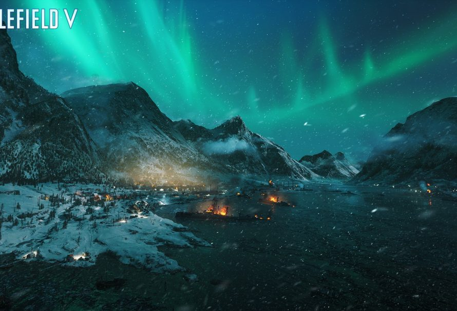 The ESRB Rates Battlefield V Giving Us Details Of Its Content