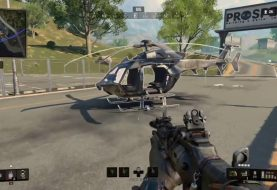 Call of Duty: Black Ops 4 - Blackout Guide: How To Find The Helicopter