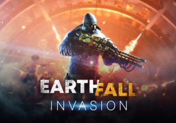 Earthfall Invasion Update Now Available