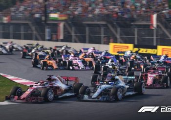 Codemasters Releases F1 2018 1.13 Update Patch Notes This Week