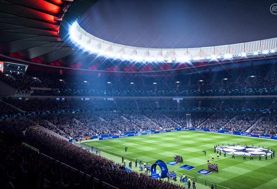 FIFA 19 1.08 Update Patch Notes Kick Out