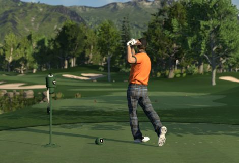 'The Golf Club 2019 Featuring PGA TOUR' Gets DLC Announcement And Physical Release Date