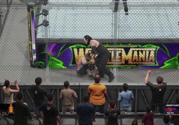 WWE 2K19 Guide: How To Play Hell in a Cell Matches