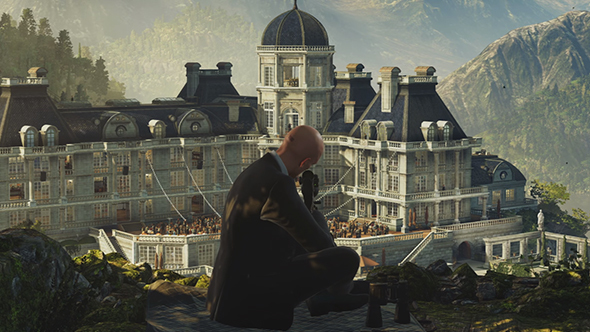 New Hitman 2 Trailer Takes A Look At All The Locations