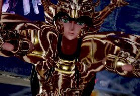Saint Seiya Characters Now Being Added To 'Jump Force'