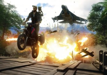 Expansion Pass Trailer Released For Just Cause 4