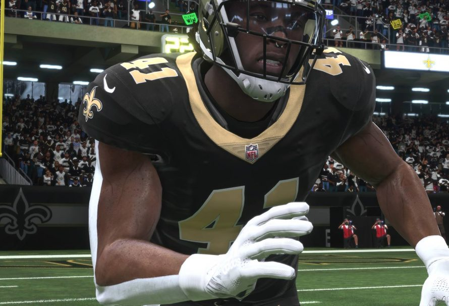Madden NFL 19 1.10 Update Patch Notes Kick Off Today