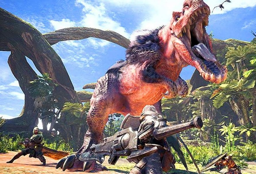 More Details Revealed About The Monster Hunter Movie