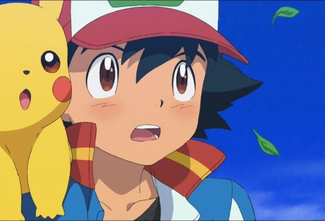 Pokémon the Movie: The Power of Us Releasing In UK And Ireland Later This Year
