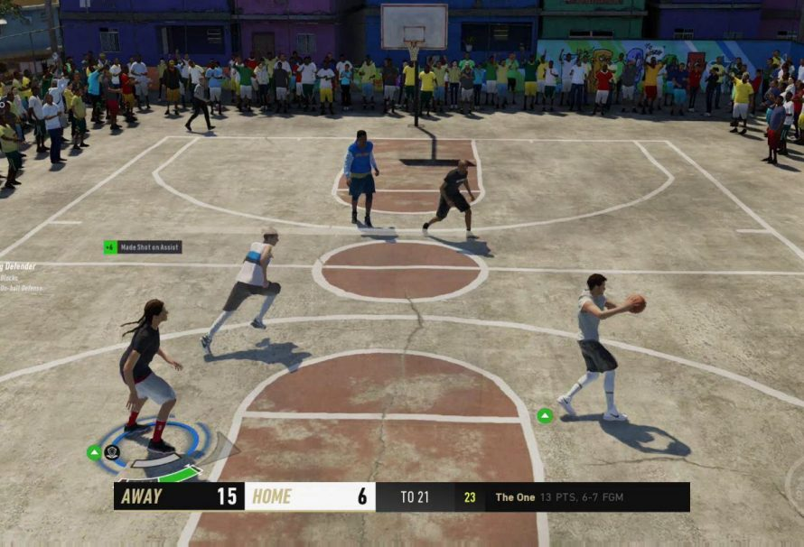 NBA Live 19 1.07 Update Patch Notes Slam Dunks Today