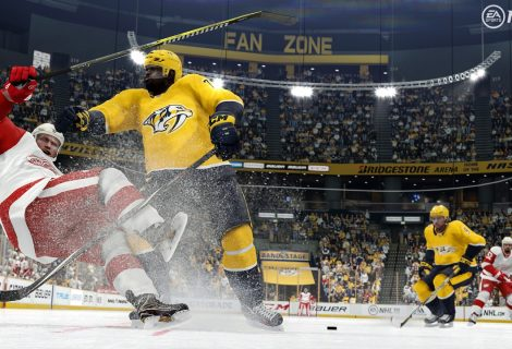 EA Sports Releases New NHL 19 1.20 Update Patch