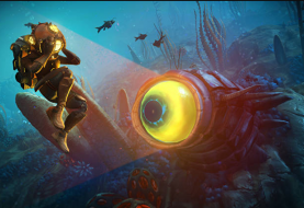 New No Man's Sky Update Brings You 'The Abyss'