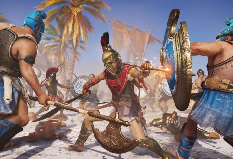 Assassin's Creed Odyssey 1.02 Update Patch Notes Revealed By Ubisoft