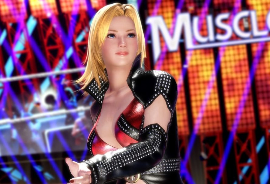 Dead or Alive 6 Doesn't Have A Big Debut In The UK