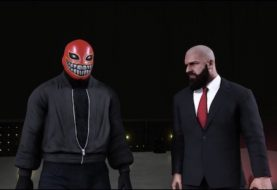 WWE 2K19 gets New Moves Pack DLC today