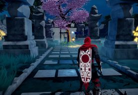 Aragami: Shadow Edition for Switch delayed