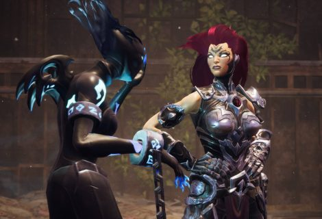 Darksiders 3 intro cinematic trailer released