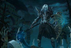 Diablo Immortal announced for mobile devices