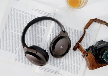 "Mu6 Hopes to Deliver ""Smart Noise Canceling"" Headphones at a Reasonable Price"